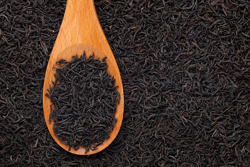 Assam Black Tea Leaves