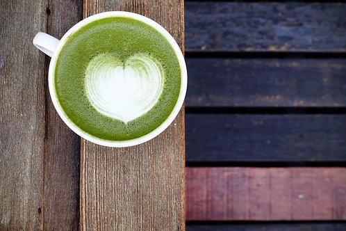 3 in 1 Matcha Green Tea Powder