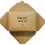 Thumbnail: Kraft Paper Fold To-Go Containers