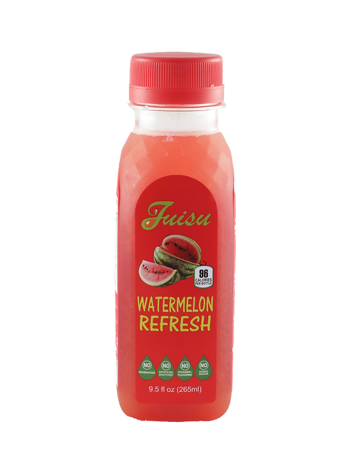 Watermelon Refresh