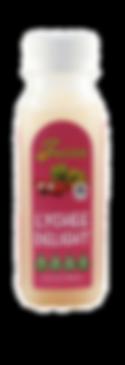 Botteled Berry Juice