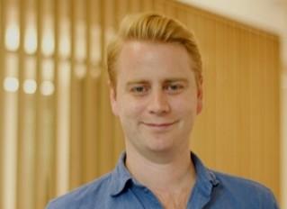 Interview: Matt Bradburn @ Peakon
