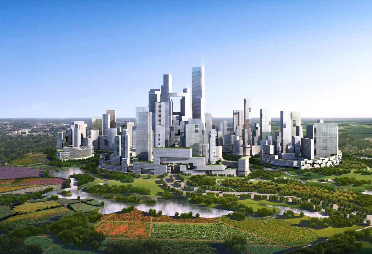 china-green-building