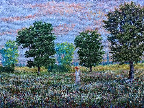 EU/DL/Oil Painting/