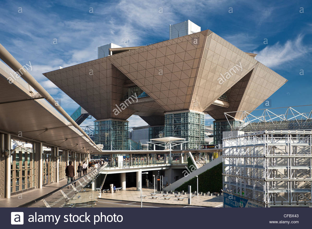 japan-asia-tokyo-city-odaiba-district-big-sight-building-architecture-CFBX43