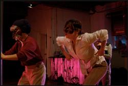 Commedia Dell Dance