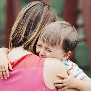 Responding in Our Most Difficult Parenting Moments