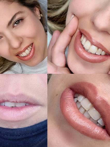פיגמנט שפתיים