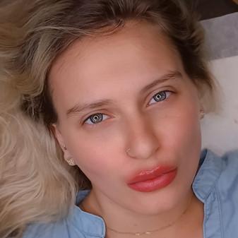 שפתיים מראה טבעי