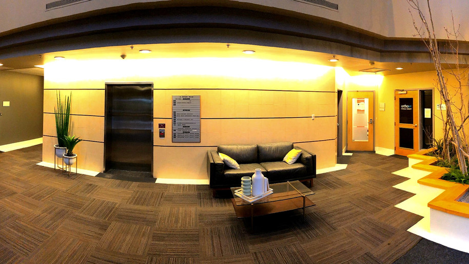 3 Atrium Drive