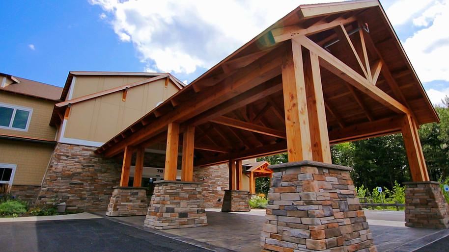 The Smile Lodge