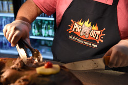 Pig Out Booth