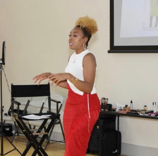 Create Your Style Workshop - 2019