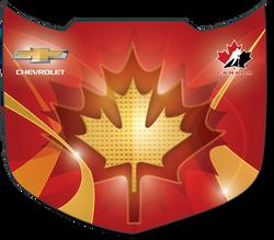 2013 Women's Hockey Championship