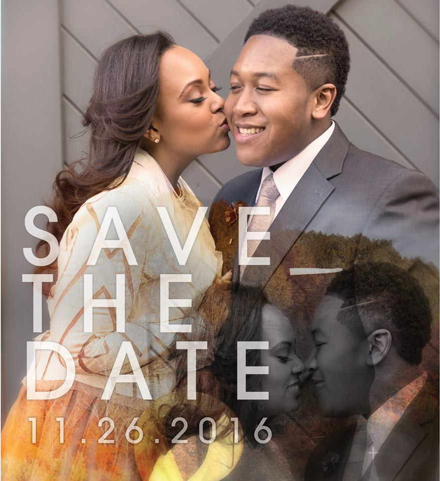 SAVE THE DATE #GrayDay2016