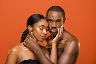 melanin magnified