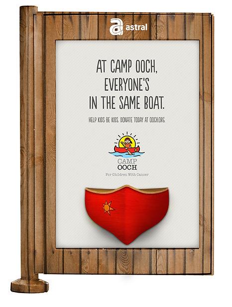Camp Ooch 2014 Carte Blanche Contest Entry