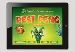 2012 Pest Pong Bayer Cropscience