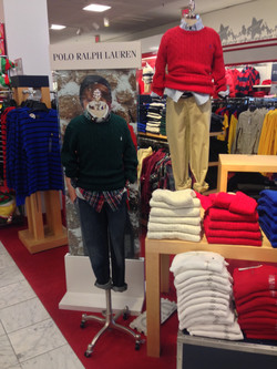 Visual Merchandising - Macy's