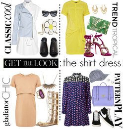 Get The Look - feature story
