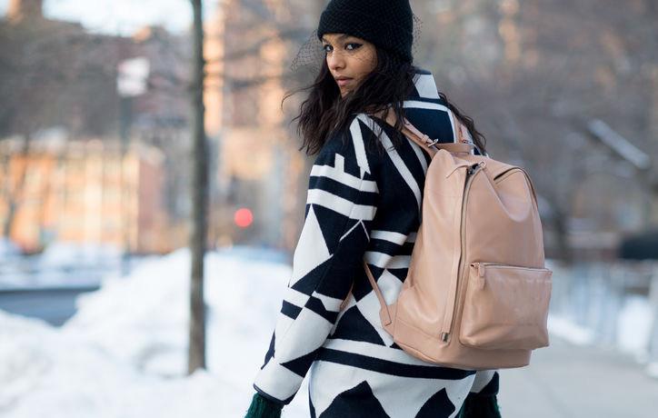 INSPIRED STYLE: Winning Winter Wardrobe