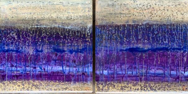 Purple Rain I & II