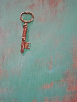 Key. Detail.