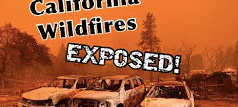 Folk beliefs of 21st century northern California: A conceivable ethnography