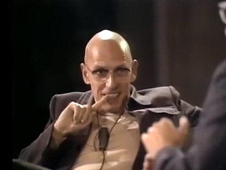 #10: Nature-nurture death spiral pt. 3: Foucault ruins your meeting