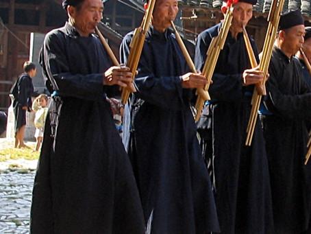 #34: Ethnogenesis pt. 1: Hill Tribes Are Like Street Kids