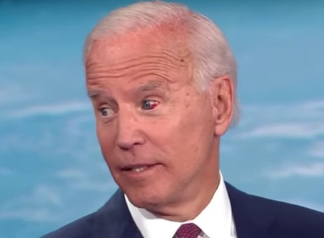 """Law and Order Citizens for Biden: """"Dirty Politics"""" is the Only Path to a Sanders Nomination"""