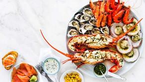Aussie Seafood Platter