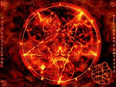 Doom3Pentagram