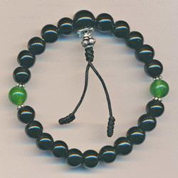 Voodoo Luck Charm Necklace