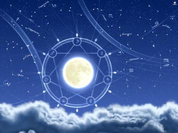 Voodoo Astrology Spell Caster