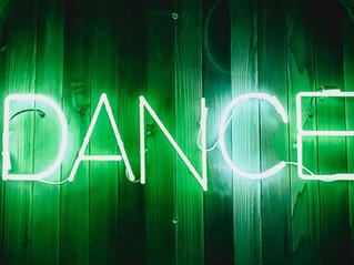 5 Reasons To Dance