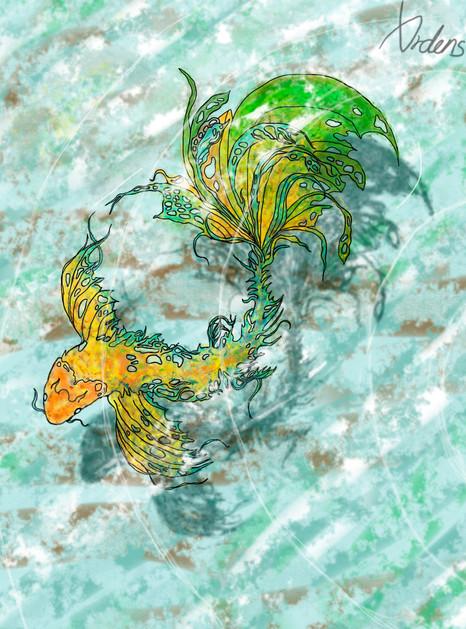 Digitális festmény