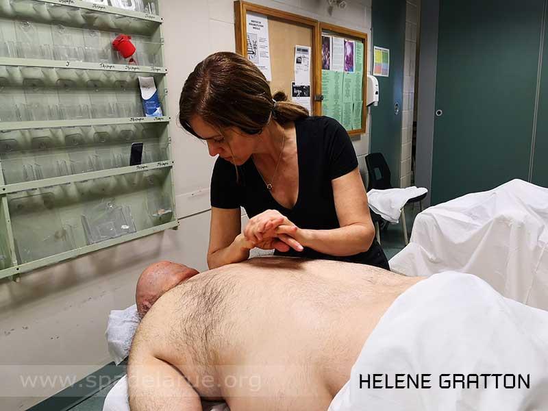 Hélène Gratton