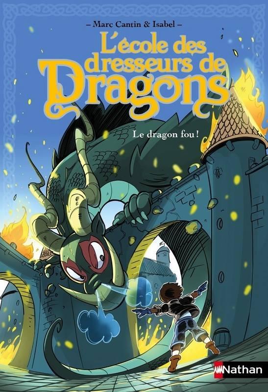 Chasseurs de dragons - 5