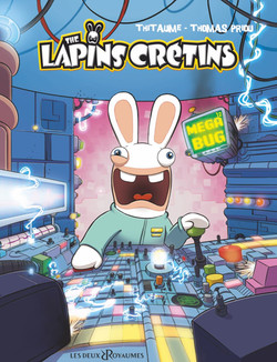 The Lapins Crétins | Tome 12