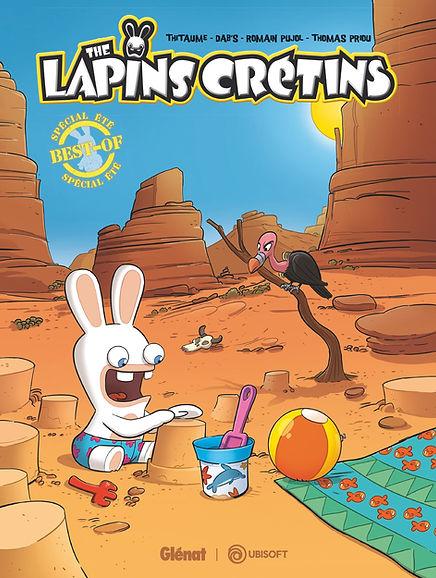 The Lapins Crétions - Best of spécial été 2020