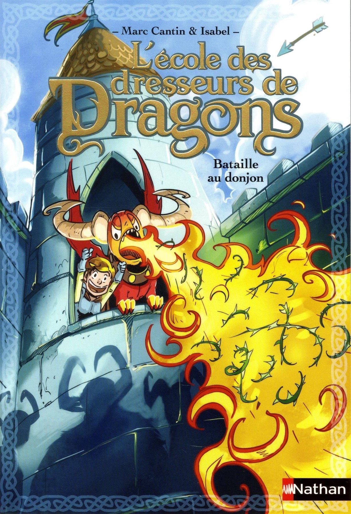 Chasseurs de dragons - 6