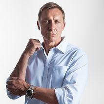 Daniel Craig Double
