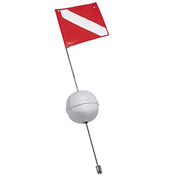 FLAG AND FLOAT
