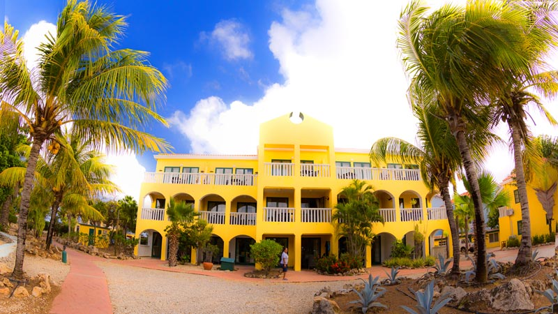 Buddy's Dive Resort Bonaire
