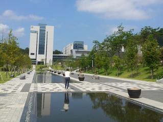 Daegu Gyeongbuk Institute of Science and Technology