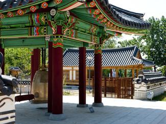 TASHKENT SEOUL PARK