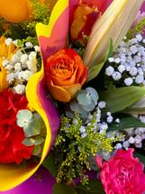 LA Flower District