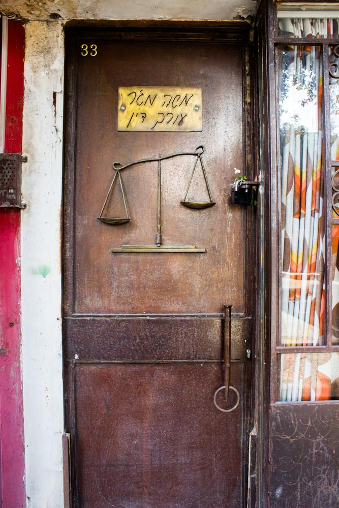 Legal Door