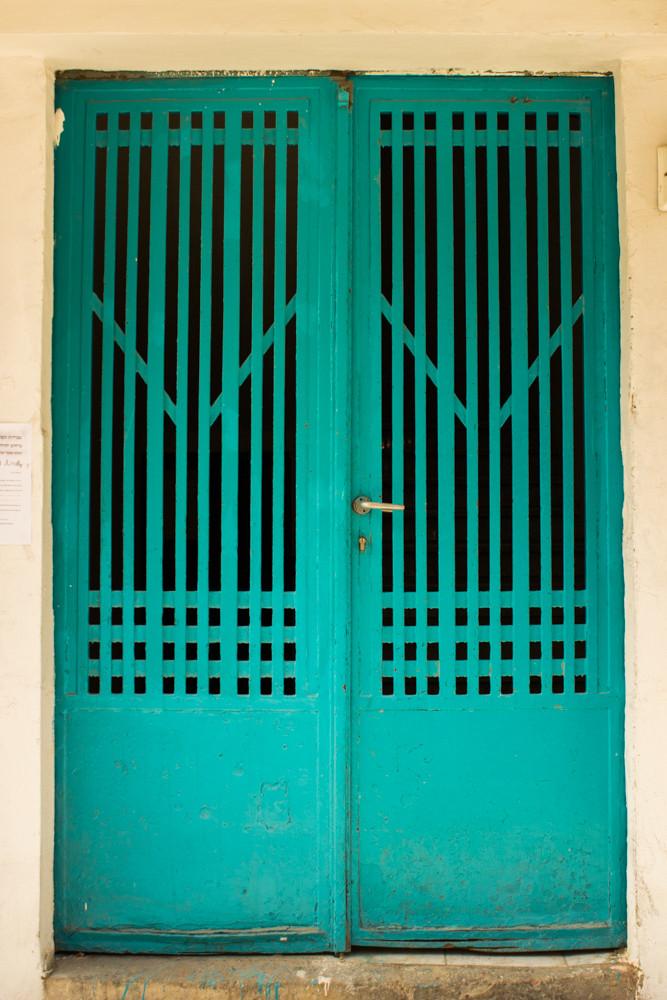 Turquoise Tel Aviv